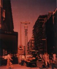 BT Tower 1970's